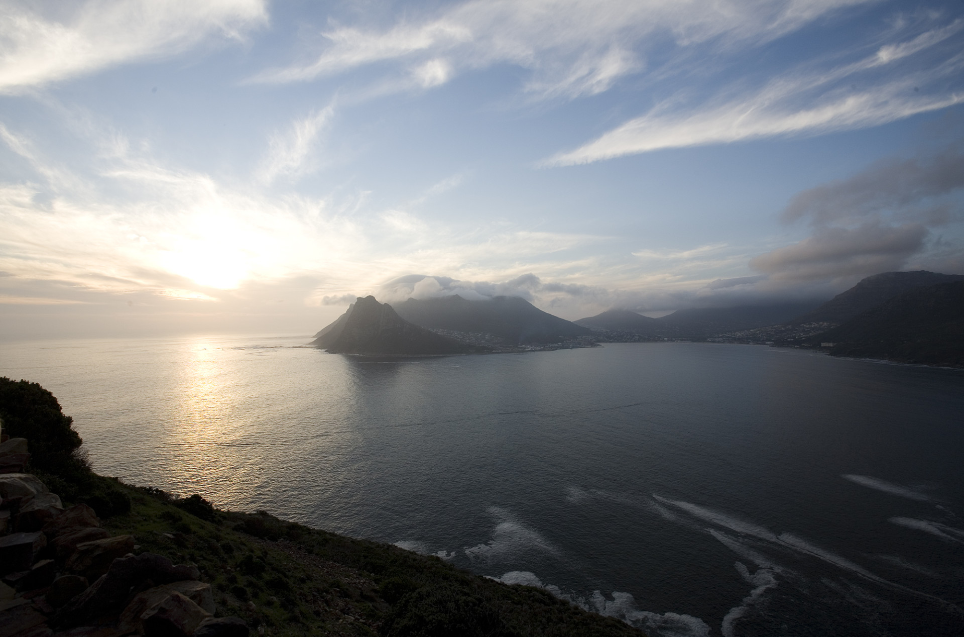 Hout_Bay_Sunset
